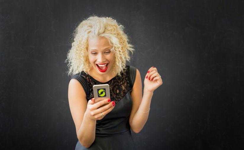 mySalon® Kunden-App – Kunden binden, Kunden gewinnen, Besuchshäufigkeit steigern.